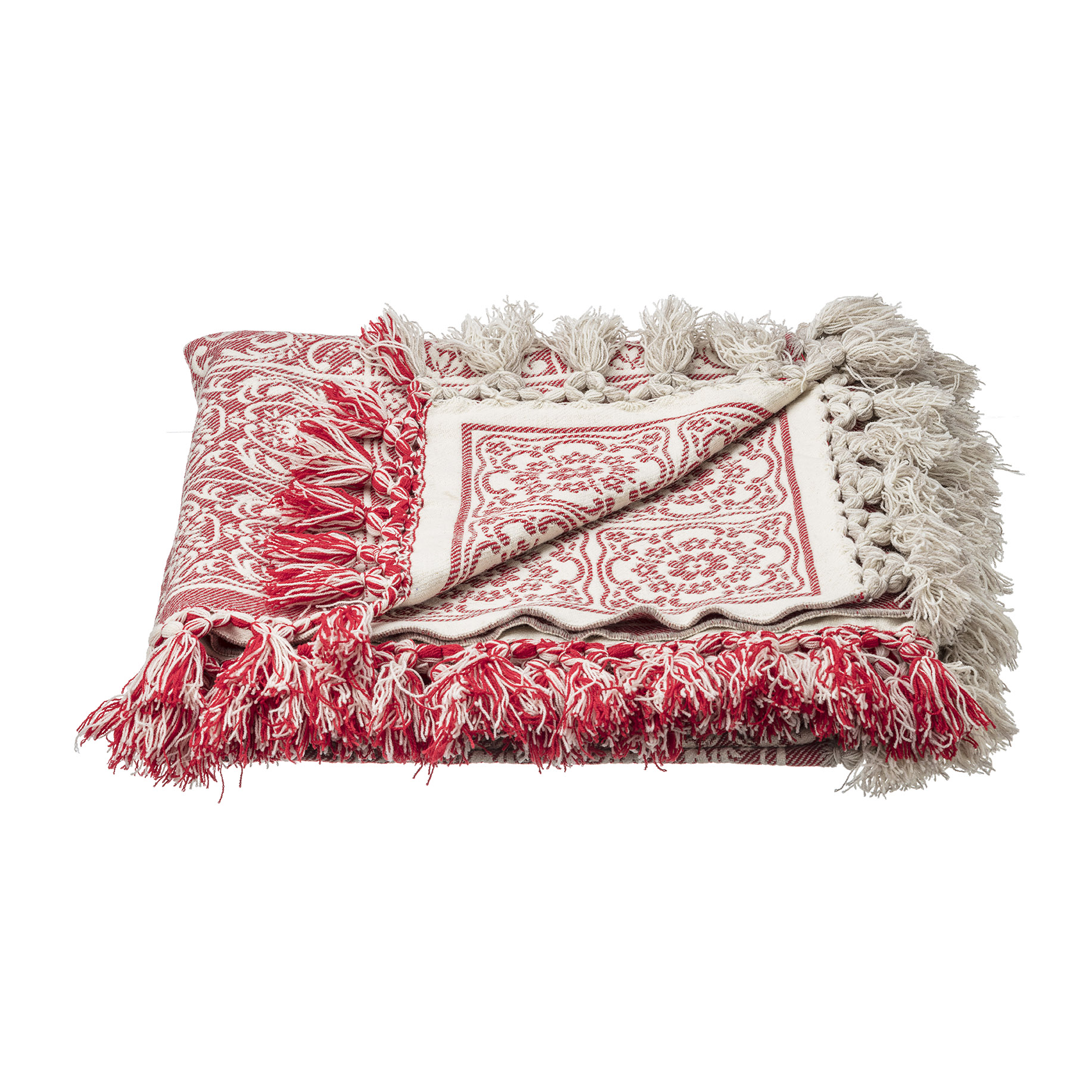 La coperta abruzzese Taranta Peligna