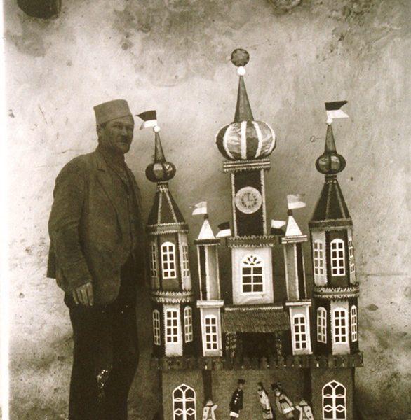La Szopka Krakowska - Il presepe di Cracovia