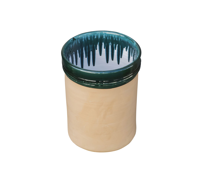 Capasa salentina - Ceramiche di Grottaglie