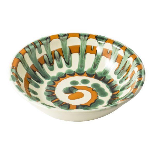 Boletto in ceramica